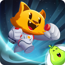 Cosmo Bounce - The craziest space rush ever!