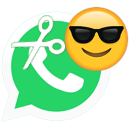 استیکرساز واتساپ (حرفه ای)