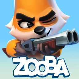 Zooba: Zoo Battle Royale Game