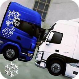 یورو 6 : ماشین سنگین باربری