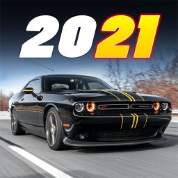 Traffic Tour- Traffic Rider & Car Racer game