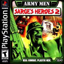 مردان ارتش-گروهبان قهرمان 2 (دونفره)