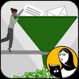 آموزش های لیندا - اصول بازاریابی: قیف بازاریابی