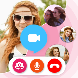 Video Chat - Random Video Chat With Strangers