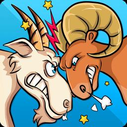 Epic Sheep Battle Simulator