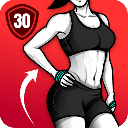 Workout for Women: Fit at Home