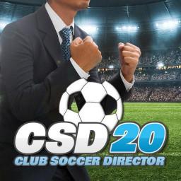 Club Soccer Director 2020 - Soccer Club Manager