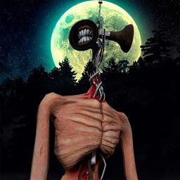Siren Head Field Reborn : SCP 6789 Horror Game