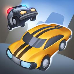 Mini Theft Auto: Never fast enough!