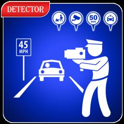 Police Speed & Traffic Camera Radar & Detector