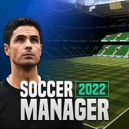 Soccer Manager 2022- FIFPRO Licensed Football Game