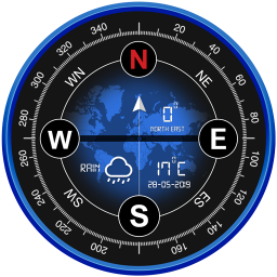 Digital Compass 360 free for android