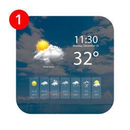 Weather Forecast - Live Weather App 2020