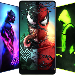 Superheroes Wallpapers & Backgrounds for mobile