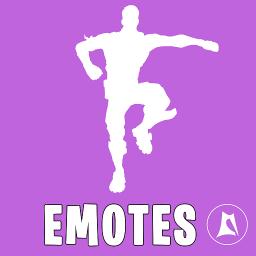 Dances from Fortnite (Emotes, Shop, Wallpapers)