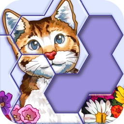 Block Jigsaw - Free Hexa Puzzle Game