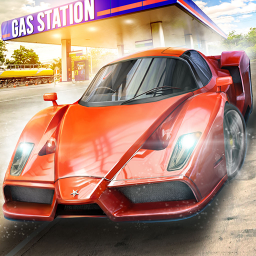Gas Station 2: Highway Service