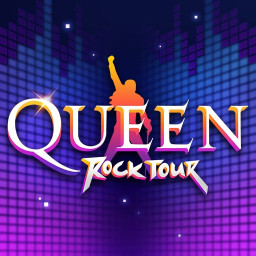 Queen: Rock Tour - The Official Rhythm Game