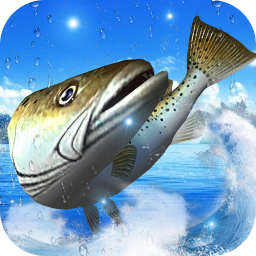 Thrilling Fish Hook World Champion 2019