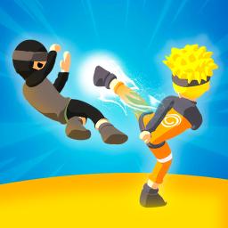 Naru Heros - The Ultimate Shinobi Ninjas