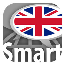 Learn English words with Smart-Teacher