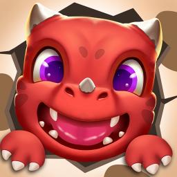 Dragon Guard: Merge & Defense