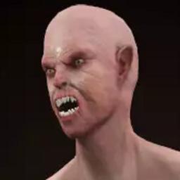 Evil Horror Monsters