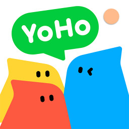 YoHo: Meet Your Friends in Voice Chat Room