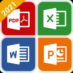 All Document Viewer 2021- Office Viewer-PDF Reader