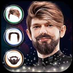 BARBER SHOP : Haircuts, Beard and Mustache