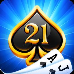 Blackjack 21 - casino card game