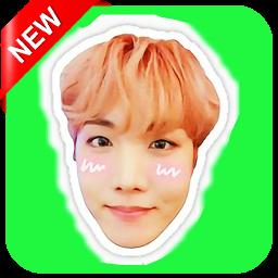 WAStickerApps -BTS kpop Stickers for Whatsapp