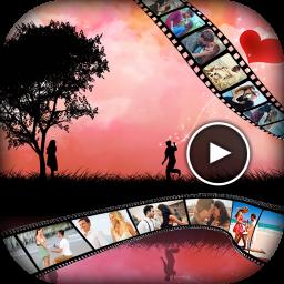 Love Video Maker : Photo to Video Maker 2018