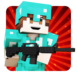 New Gun Mod for Minecraft PE