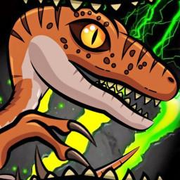 Dinosaur Fighting War Games 3