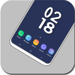 S8-Note 8 - S9 Rounded Corners