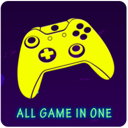 All Games In One App: Game Box
