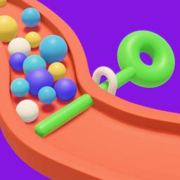 Garden Balls – Puzzle Game