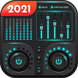 Best Equalizer, Bass Booster & Virtualizer