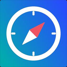 Digital Compass - GPS, Level & Qibla Direction