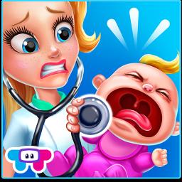 Crazy Nursery - Baby Care