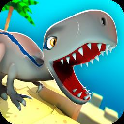 Dinos World Jurassic: Alive Indoraptor Park Game