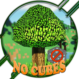 Mod No Cubes: Realisctic Shaders for PE