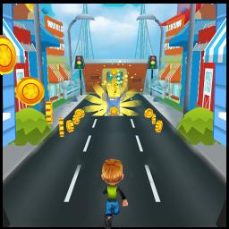 Incredibles Subway