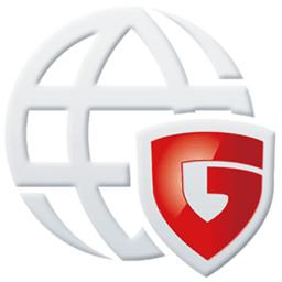 آنتی ویروس جی دیتا اندروید اینترنت سکیوریتی