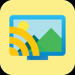 LocalCast to TV for Chromecast, Smart TV, Roku etc