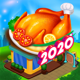 Tasty Cooking: Restaurant Chef Cooking Games