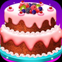 Real Cake Maker: Cake Baking & Cooking Games 2021