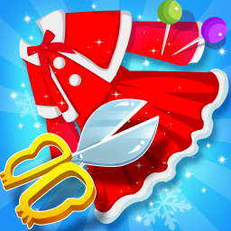 🎅📏Baby Tailor 4 - Christmas Party