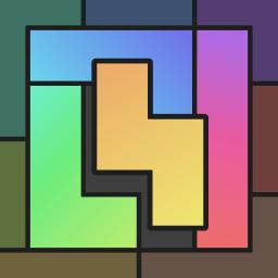 Block Puzzle (Tangram)